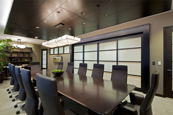 Corporate Offices Interiors